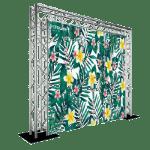 Bâche Standard – Tropical Flowers