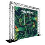 Bâche Standard – Tropical Jungle